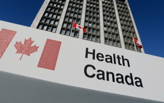Health Canada Headquarters