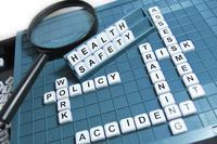 Health & Safety Scrabble