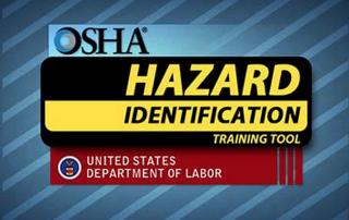 OSHA's Hazard Identification Training Tool