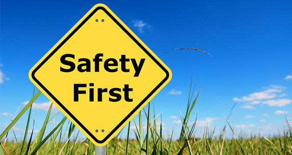 What to Focus on In Your Safety Meetings