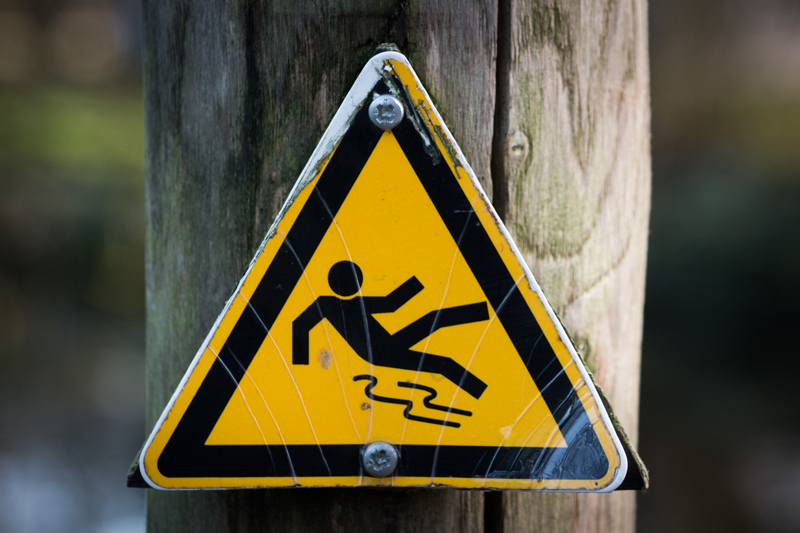 OSHA calls National Stand Down for Fall Safety
