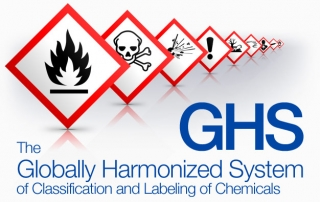 New GHS Labeling Compliance Date Upcoming