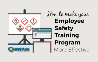 How To Make Your Employee Safety Training Programs More Effective