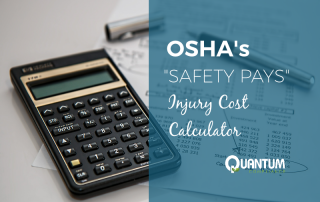"OSHA's ""Safety Pays"" Injury Cost Calculator"
