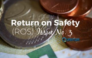 ROS Issue No. 3 - ROS vs ROI