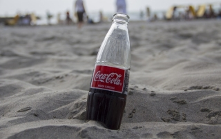 Coca-Cola Refreshments USA Distributary Warehouse Fined Over $60,000