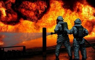 Washington Company Fined $1.3 Million After Dangerous Fire