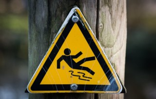 Preventing Slips, Trips and Falls Without Regulation