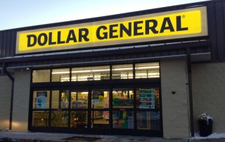 Dollar General Store Exposes Workers to Hazards