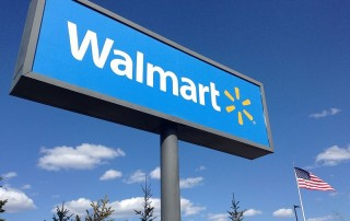 Walmart Receives Serious Citations