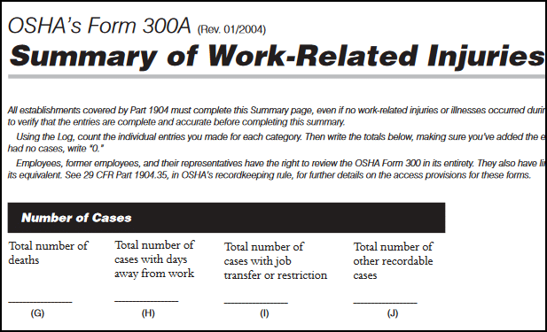 OSHA News - Quantum Compliance