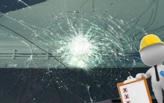 auto glass OSHA Investigation