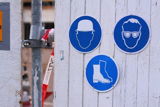Temp Worker Safety