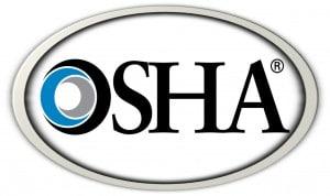 OSHA Rule Change