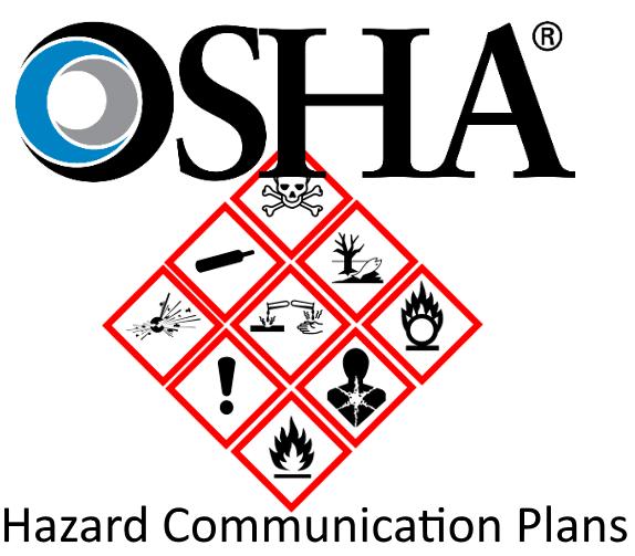 Do You Have a Hazard Communication Plan?