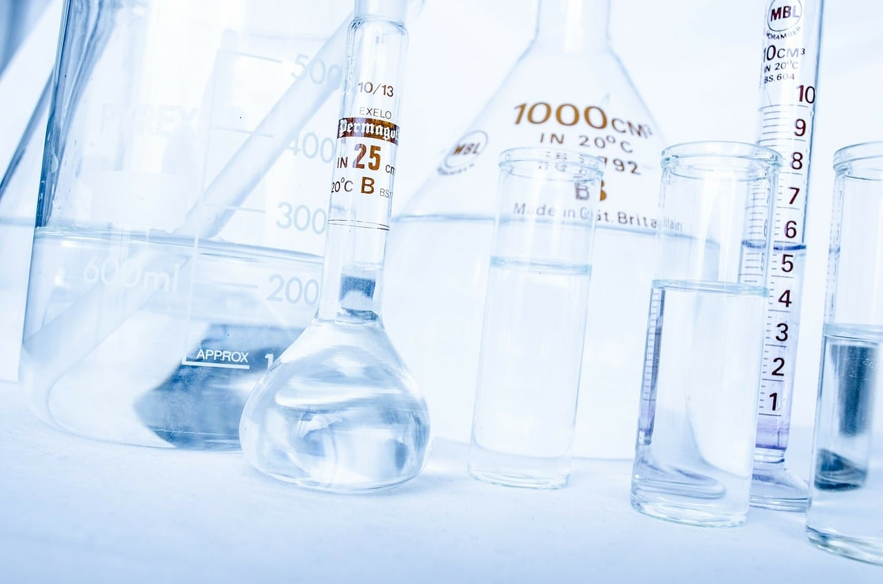 Why is an Effective Chemical Management System So Important?