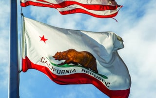 California Cleaning Product Right to Know Act will take effect on January 1st, 2020.