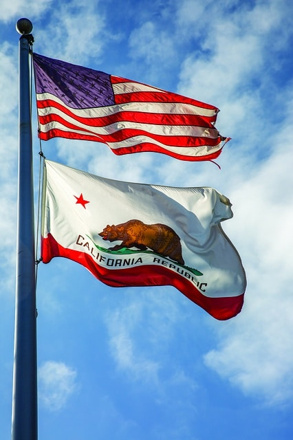 Coming Soon! – California Cleaning Product Regulation