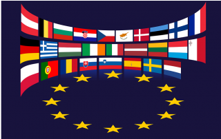 New EU CLP Update