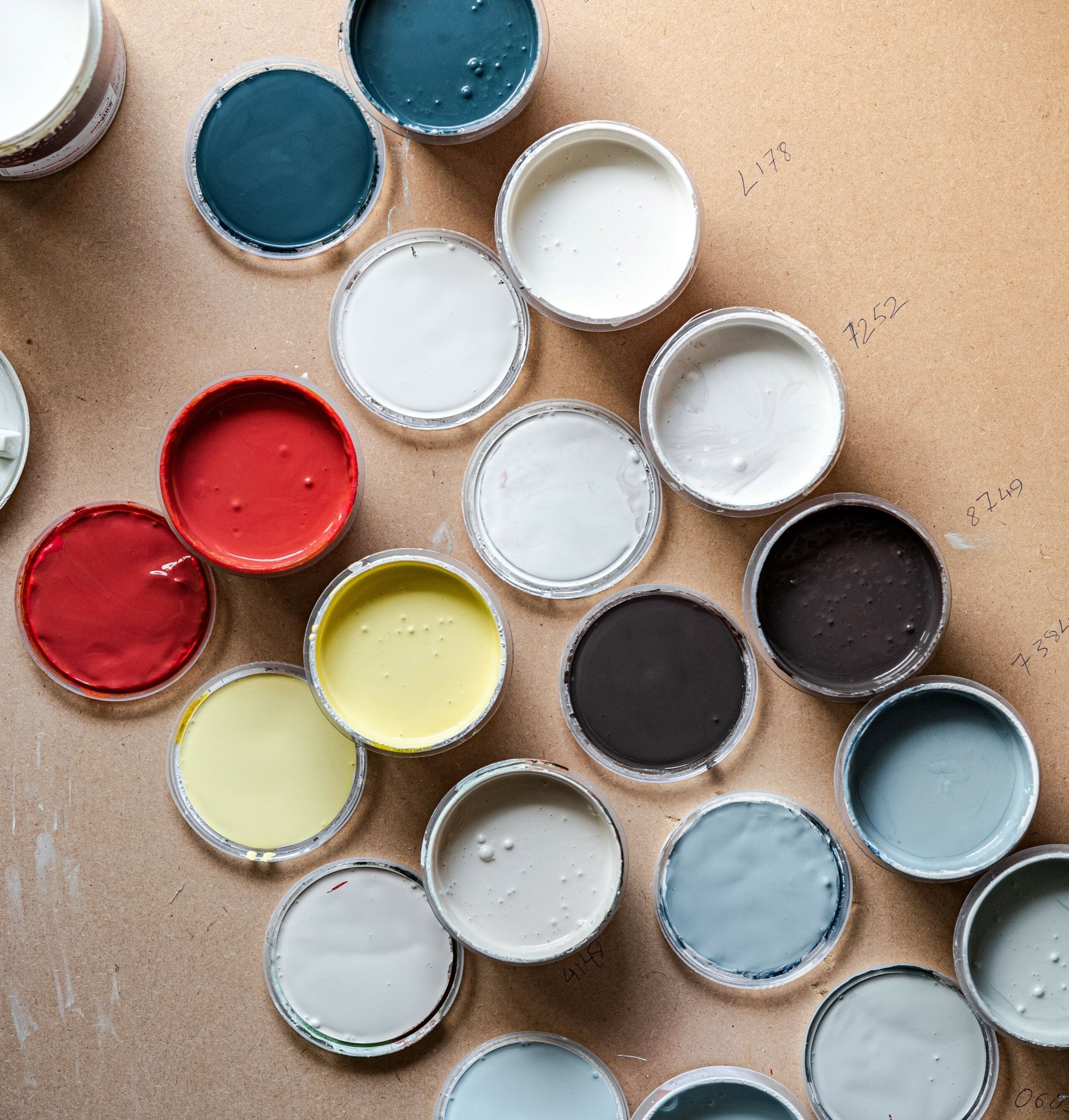 Collaborative Partnership delivers SDS results – International Paint